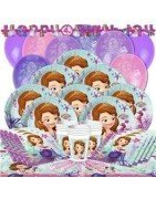 Comprar Fiesta de La Princesa Sofia al mejor precio entrega 24h