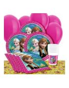 Comprar Fiesta de Frozen al mejor precio online con envio en 24h