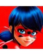 Comprar Fiesta de Ladybug al mejor precio online y  envíos en 24 horas
