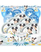 Comprar fiesta de Baby Mickey al mejor precio todo en bebe mickey