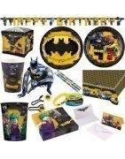 Comprar fiesta de Lego Batman al mejor precio online envio 24 horas