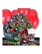 Comprar Fiesta de Los Vengadores al mejor precio online, envio 24h