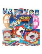 Comprar fiesta de Yo-kai Watch al mejor precio online con entrega 24h