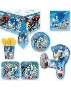 Comprar fiesta de Sonic al mejor precio online.
