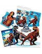 Comprar fiesta de Jurassic World - Dinosaurios al mejor precio online