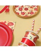 Comprar Fiesta Pizza Party al mejor precio online con entrega en 24h.