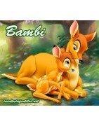 Comprar fiesta de Bambi al mejor precio online con entrega en 24h.