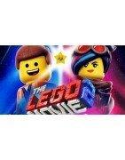 Comprar articulos de LEGO MOVIE 2 baratos con entrega en 24 horas.