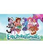 Comprar articulos de fiesta de Las Enchantimals al mejor precio online con entrega en 24 horas en tu domicilio