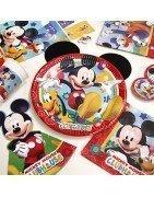 Comprar Fiesta de Mickey al mejor precio online con envios en 24h