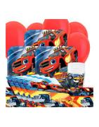 Comprar Fiesta de Blaze y los Monster Machines al mejor precio online