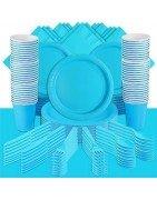 Comprar Fiesta con Mesa Azul Caribe al mejor precio