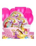 Comprar fiesta de Princesas Disney al mejor precio con entregar en 24h