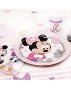 Compra Fiesta de Baby Minnie al mejor precio online
