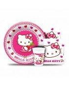 Comprar fiesta de Hello Kitty al mejor precio online
