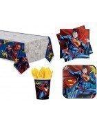 Comprar fiesta de Superman al mejor precio
