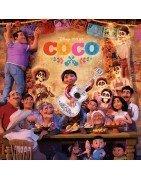 Comprar fiesta de Coco al mejor precio online con entrega en 24 horas.