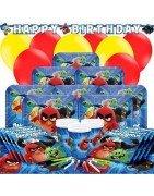 Comprar Fiesta de Angry Birds al mejor precio con envio en 24h