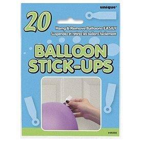 Stick-Ups para Globos (20)