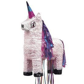 Piñata Unicornio 3D