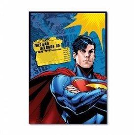Bolsas chuches/juguetes Superman (8)