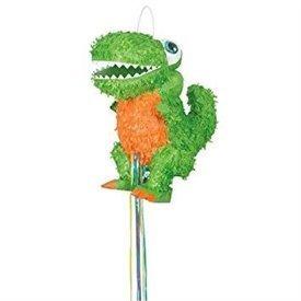 Piñata Dinosaurio T-Rex 3D