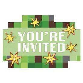 Invitaciones TNT Craft (8)