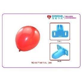 Accesorio anuda globos