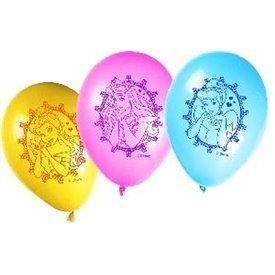 Globos Princesas Disney (8)
