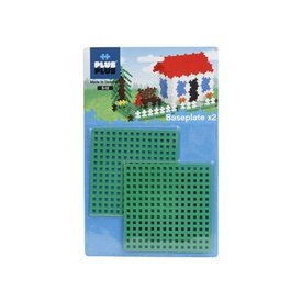 BASE 12X12CM DUO PACK