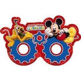 Gafas cartón Club Disney Mickey (6)