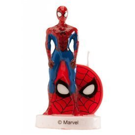 Vela Spiderman 3D