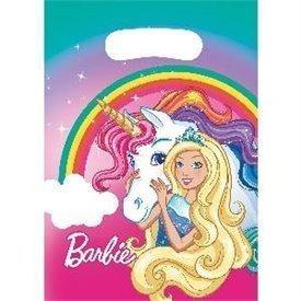 Bolsas Chuches/Juguetes Barbie Dreamtopia (8)
