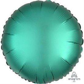 Globo Circulo color satin Jade de 45cm