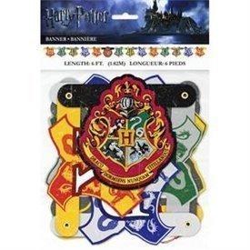 Guirnalda Harry Potter Happy Birthday