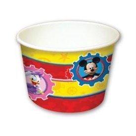 Tarrinas Mickey Mouse (8)