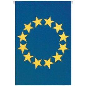 Bandera plastico Europa 50 metros