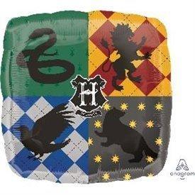 Globo foil Harry Potter de 45cm