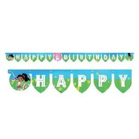 Guirnalda Nella Happy Birthday