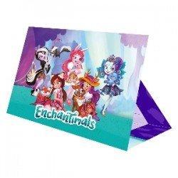 Invitaciones Enchantimals (8)