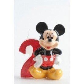 Velas Mickey 2